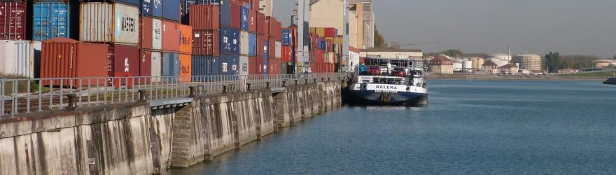La ville débarque au Port autonome