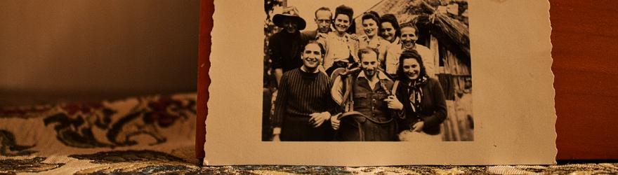 Etudiants en temps de guerre