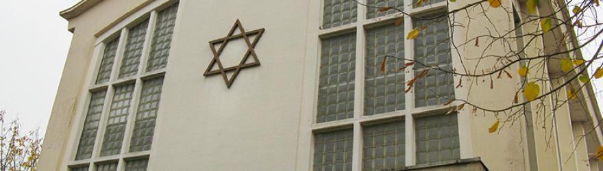 Sur les traces du passé juif de Bischheim