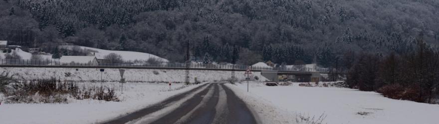 Les Vosges sur la mauvaise pente