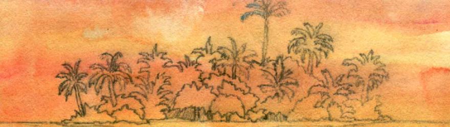 Les îles du plaisir