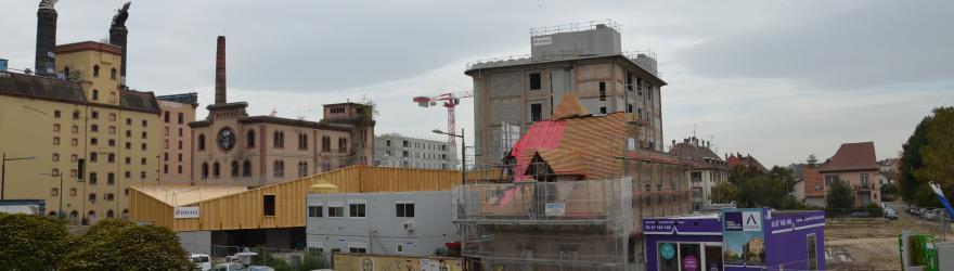 Schiltigheim : les friches pour repenser la ville