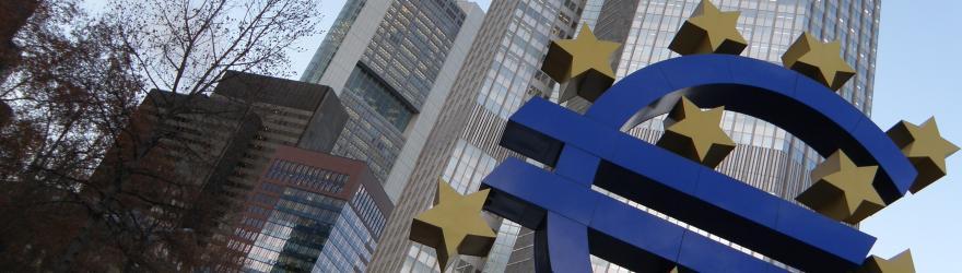 La Banque centrale européenne, endernierressort