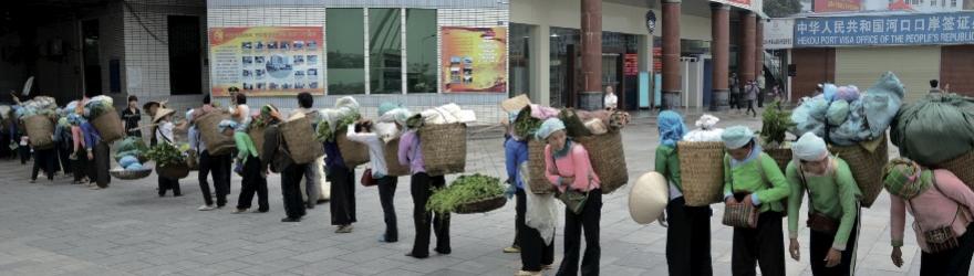 News d'Ill: Yunnan, l'élan de l'extrême-Chine