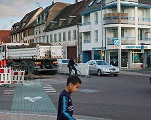 Avis de renouveau à Koenigshoffen