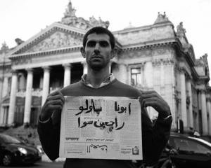 Yahia, itinéraire d'un jeune révolté syrien