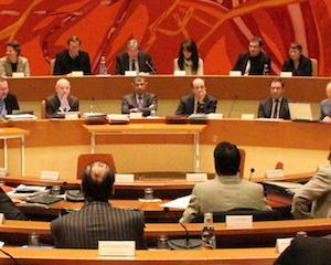 2014 élections municipales en Alsace