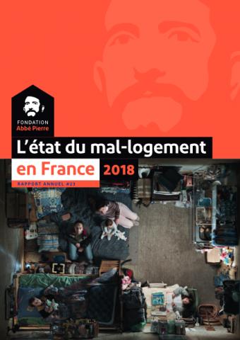 Rapport fondation Abbé Pierre